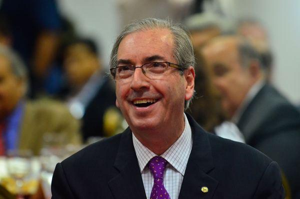 URGENTE - EX DEPUTADO EDUARDO CUNHA ESTA LIVRE