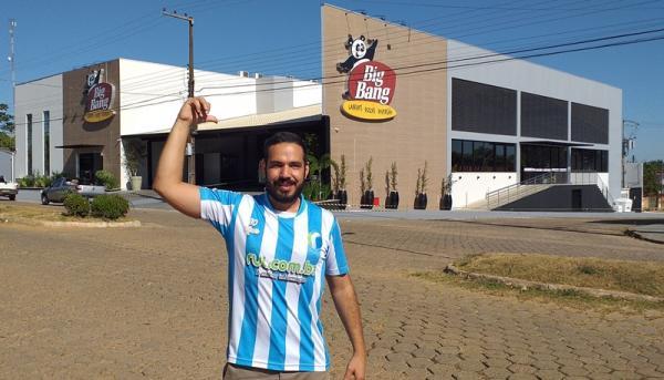 Inauguração da Nova Big Bang fortalece o setor gastronômico em Ji-Paraná