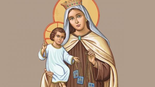 Nossa Senhora do Carmo: a Virgem do Escapulário