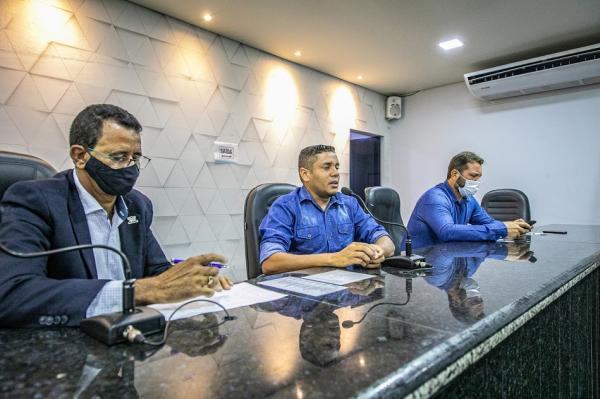 Agerji Realiza Audiência Pública do Novo Marco Regulatório