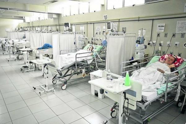 Rondônia registra uma morte durante 24 horas por coronavírus