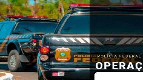 POLICIA FEDERAL REALIZA MEGA OPERAÇÃO EM RONDÔNIA