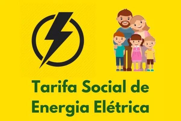 PROCON ORIENTA QUEM TEM DIREITO A TARIFA SOCIAL DE ENERGIA