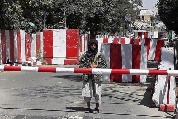 Após tomada do Afeganistão Talibã suspende vacinação contra a Covid-19