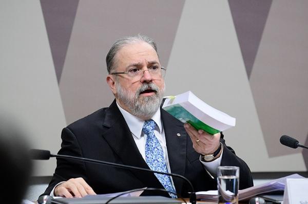 CCJ sabatina Augusto Aras na terça-feira, com possibilidade de participação popular