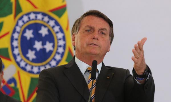 BOLSONARO VETA FUNDO ELEITORAL DE QUASE R$ 6 BILHÕES