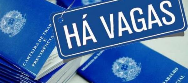 EMPREGO - COMÉRCIO DE JI-PARANÁ DISPONIBILIZA MAIS DE 60 VAGAS NESTA SEGUNDA (30)