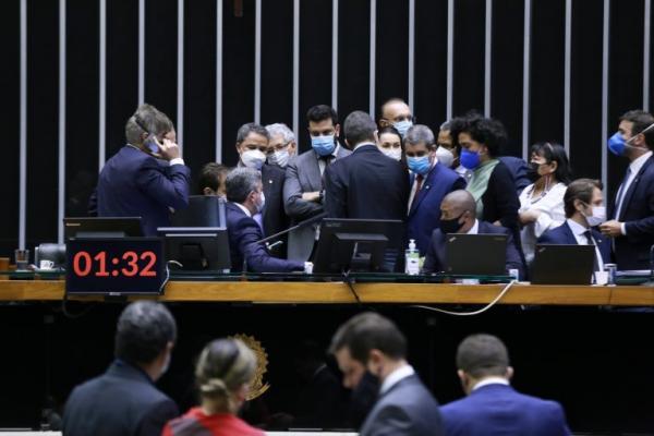 DEPUTADOS DEBATEM ALTERAÇÕES EM CODIGO ELEITORAL