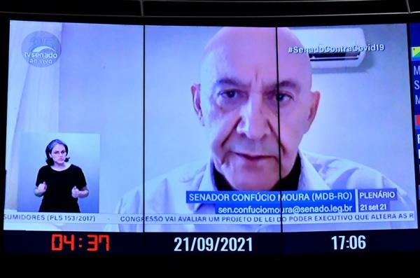 Confúcio pede que Itamaraty ajude a repatriar corpo de brasileira morta no deserto dos EUA