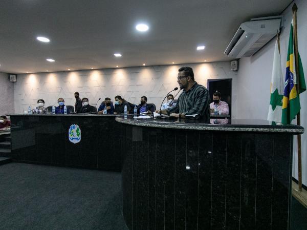 Agerji realiza seminário sobre saneamento básico municipal