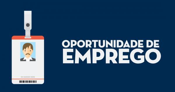 OFERTA DE EMPREGO - EMPRESA CONTRATA AUXILIAR DE PRODUÇÃO, LAMINADOR E BITOLEIRO