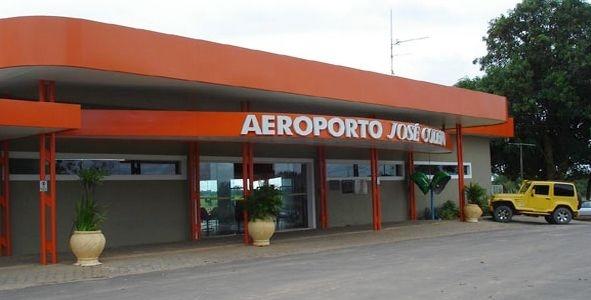 DER entrega projeto para construção do novo terminal de Aeroporto