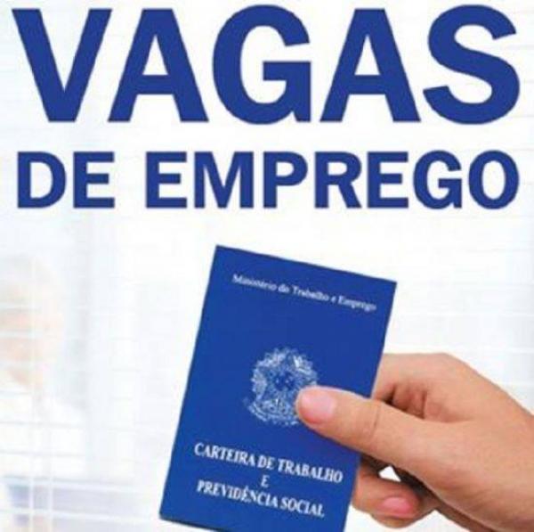 COMERCIO DE JI-PARANÁ OFERECE 20 VAGAS DE EMPREGO NESTA TERÇA (02)
