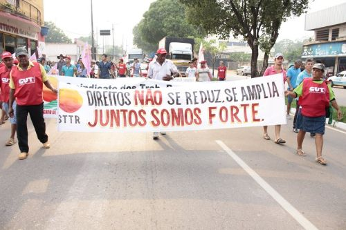 Agricultura familiar diz não ao retrocesso de direitos