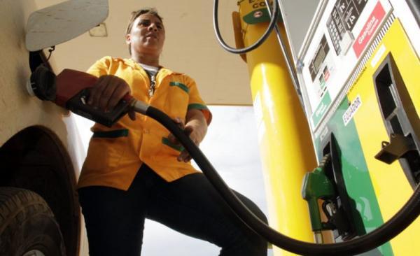 Gasolina sobe nesta Sexta, nos postos o aumento deve chega a 5,6%
