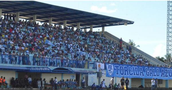 Torcedores prometem lotar o Biancão para semifinal entre Ji-Paraná e Real Ariquemes