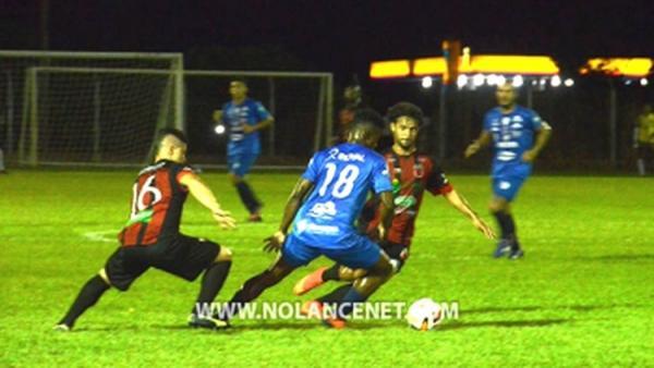 Ji-Paraná e Real Ariquemes disputam semifinal do Rondoniense 2019 neste Domingo