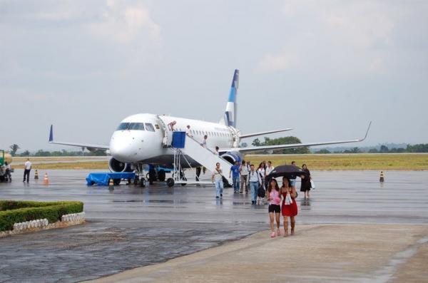 TCU vai investigar se cobrança por bagagem resultou em queda no preço das passagens aéreas