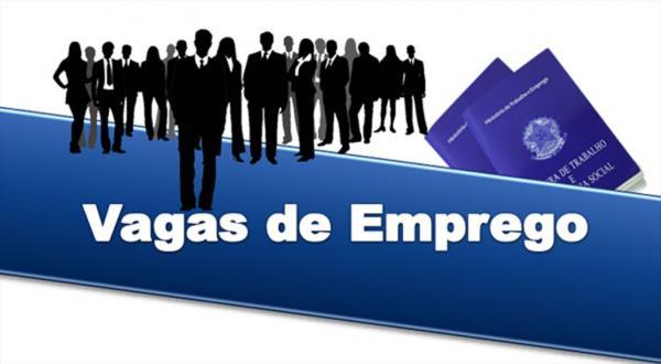 EMPREGO - Comércio de Ji-Paraná oferece nesta Terça 09 quase 30 Vagas de Emprego