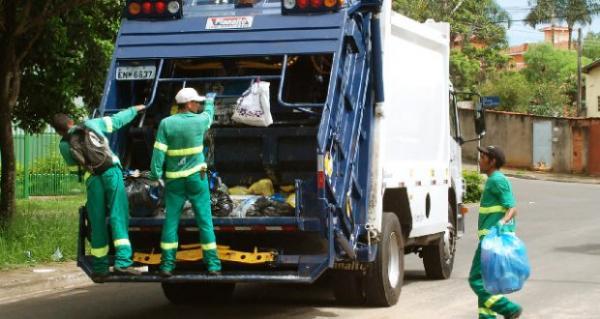 COLETA - Divulgado dias e horários da Coleta de lixo nos Bairros de Ji-Paraná