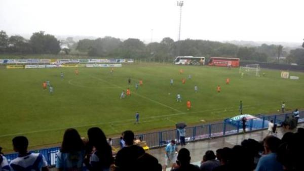 Ji-Paraná vence Guaporé e reassume a liderança do grupo B no Rondoniense 2019
