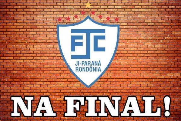 Ji-Paraná vence Real Ariquemes e esta na final do Rondoniense