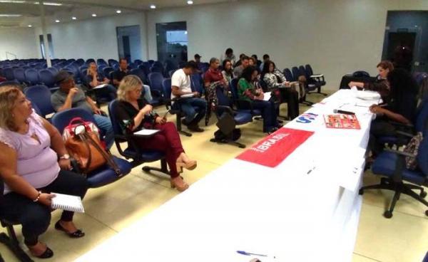 Sintero recebe ofício do secretário de educação do Estado com respostas às reivindicações da categoria