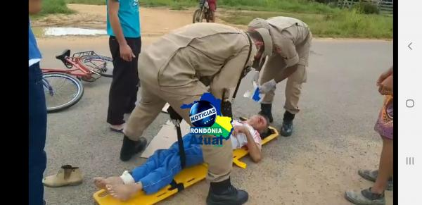URGENTE - Após sofrer grave acidente Homem morre em Hospital