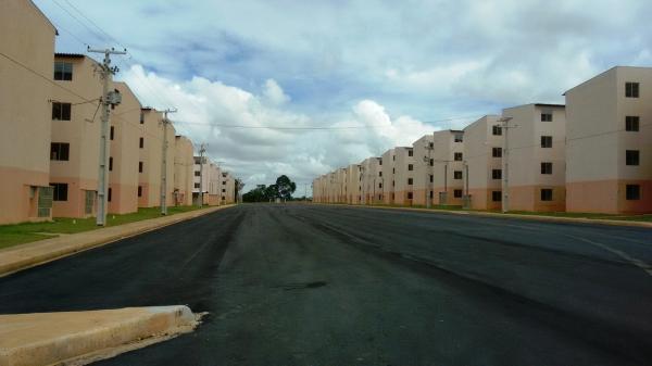 Construtora paralisa obras do Residencial Morar Melhor II em Ji-Paraná