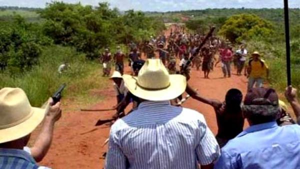 Pastoral da Terra aponta seis mortes em 2018 no Estado
