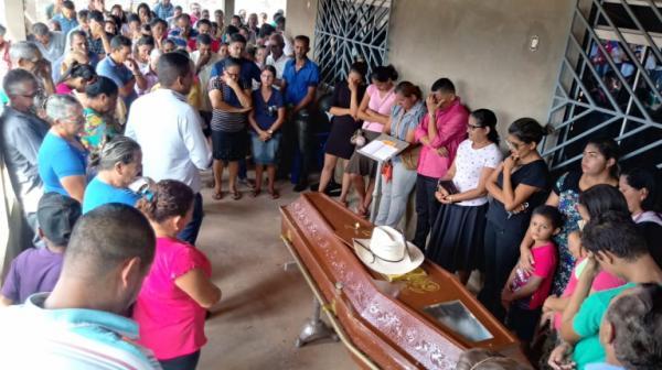 Conflito pistoleiros atacam acampados e matam líder