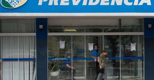 Governo classifica estudos sobre reforma da Previdência como sigilosos