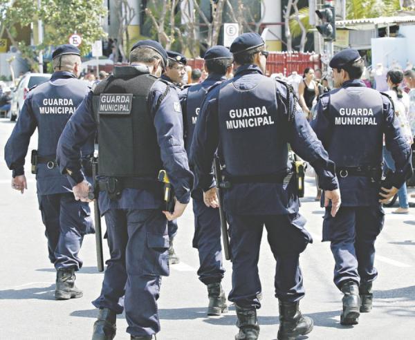 Cacoal: 1ª Marcha Azul Marinho em prol da criação da Guarda Civil é nesta segunda, 29