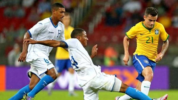 CBF confirma amistosos da Seleção Brasileira em 05 e 09 de Junho