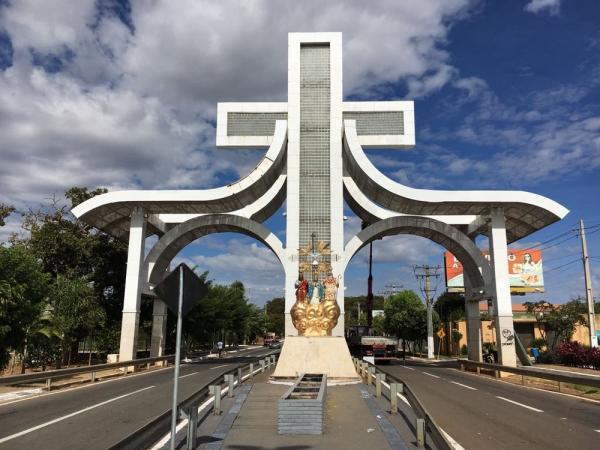 Segunda maior igreja do Brasil será construída em Goiás