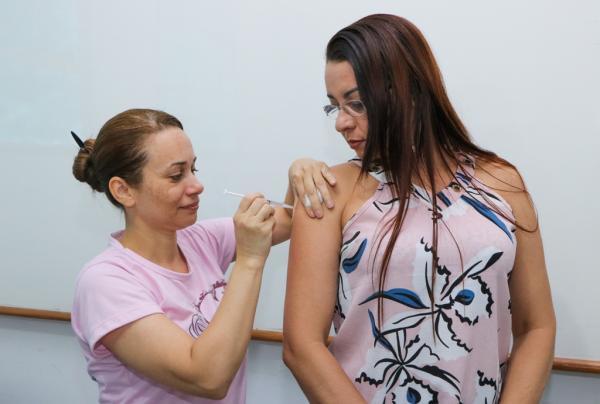 Campanha Contra a Gripe na área rural de Ji-Paraná inicia segunda (13)