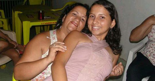 Mãe e filha morrem em grave acidente no feriado