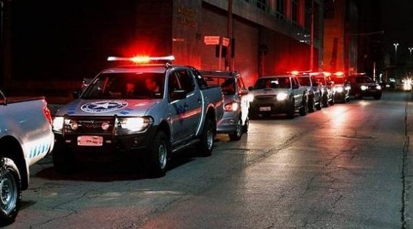 POLICIA DESCOBRE QUADRILHA QUE ESTAVA ARTICULANDO GOLPE MILIONÁRIO