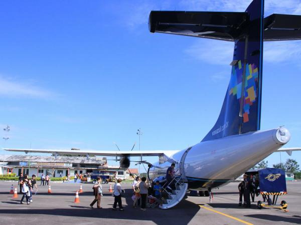 Assegurados R$ 25 milhões para os aeroportos de Ji-Paraná, Cacoal e Ariquemes