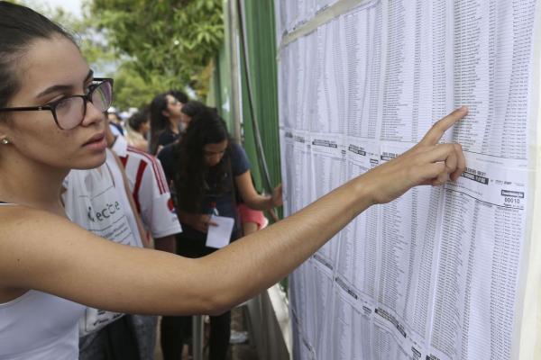 ULTIMAS HORAS PARA ESTUDANTES SE INSCREVEREM NO ENEM 2019