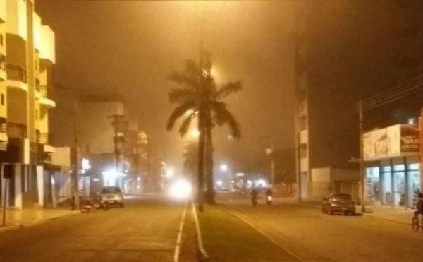 Meteorologia prevê nova frente fria em Rondônia e deve registrar 15°C a partir de quinta-feira (23)