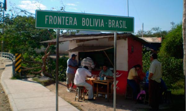 GOVERNO ANUNCIA PROJETO PARA SEGURANÇA DE FRONTEIRAS EM RONDÔNIA