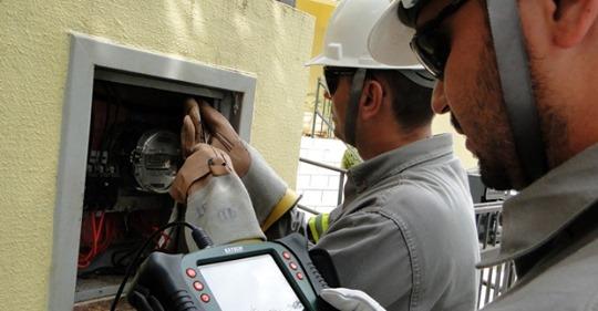 Energisa faz operação contra furto de energia na capital