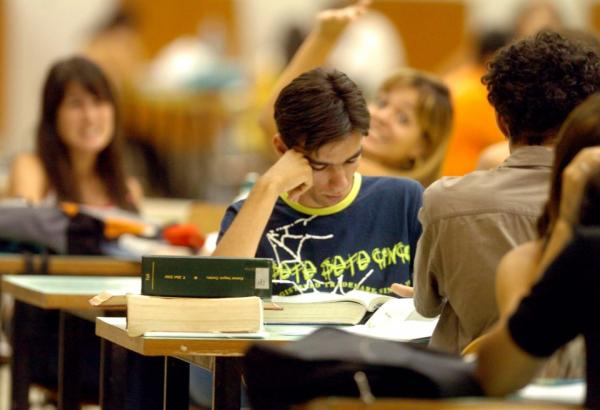 Bloqueado mais 2.7 mil bolsas de mestrado e doutorado no Brasil