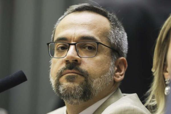 Não há condição de manter a atual estrutura de educação pública, diz Weintraub, Ministro da Educação