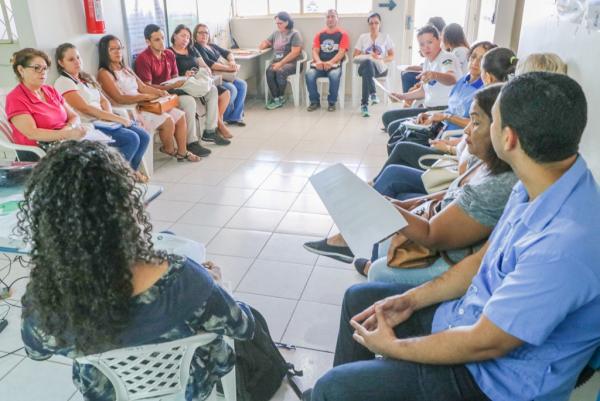 CMDCA divulga relação dos candidatos ao Conselho Tutelar