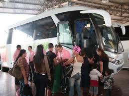 Jovens de 15 a 29 anos têm direito a viajar de graça pelo País