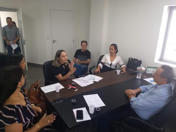 Lazinho da Fetagro apoia pais de alunos autistas para que haja contratação de cuidadores especializados nas escolas estaduais