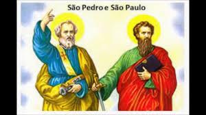 Por que São Pedro e São Paulo são celebrados juntos?