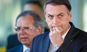 Bolsonaro diz que sua proposta para policiais na reforma não foi aceita pela categoria